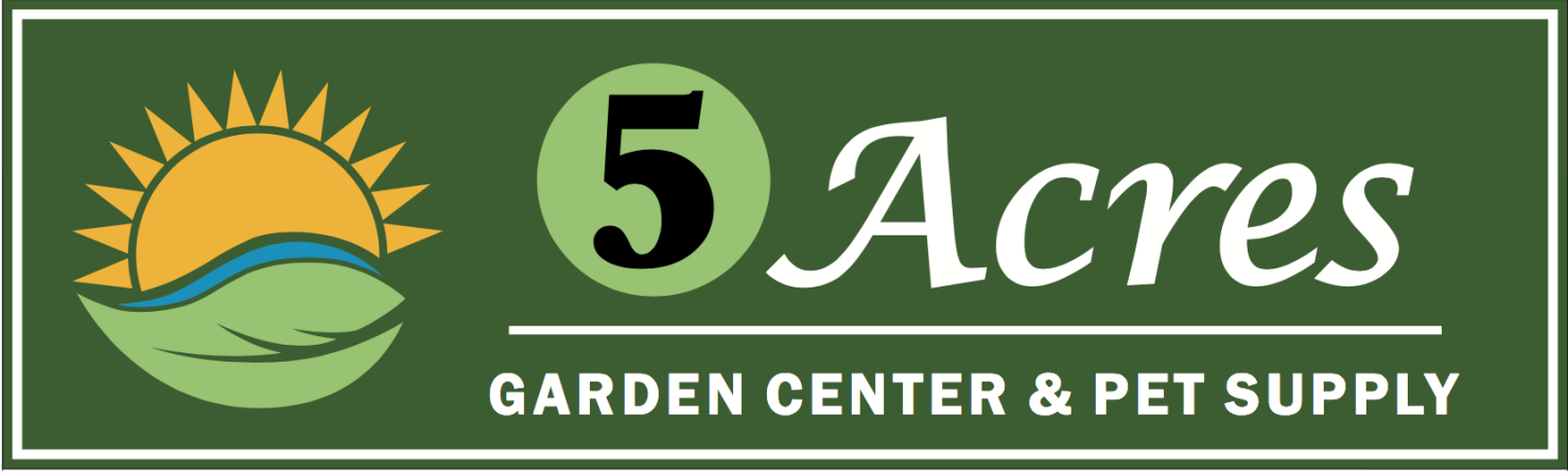 5 Acres Garden & pet Supply